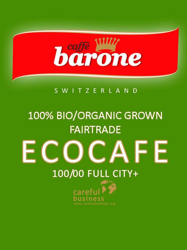 Barone Kaffee: Ecocafe - der Natürliche