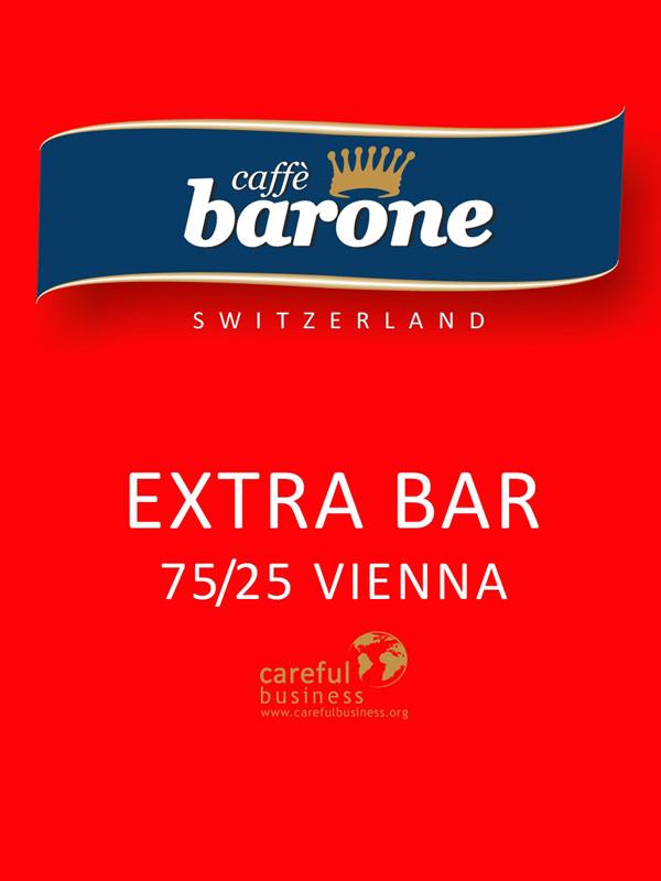 Kaffe Extra Bar - die kräftige Mischung aus Gelterkinden