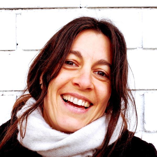 Nathalie Bevilacqua - Verantwortliche Rösterei Caffè Barone
